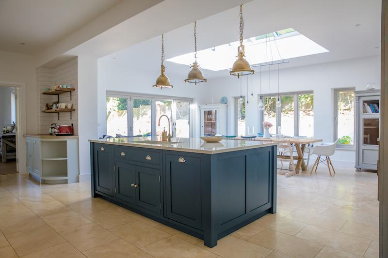 Deposit for Handmade kitchens