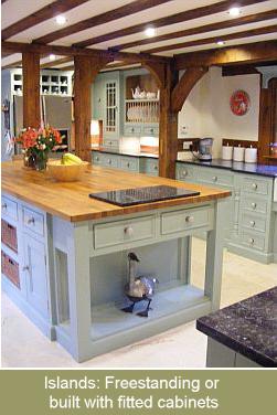 Handmade Kitchens Of Christchurch Ltd Bargates Christchurch Dorset Bh Qq Tel