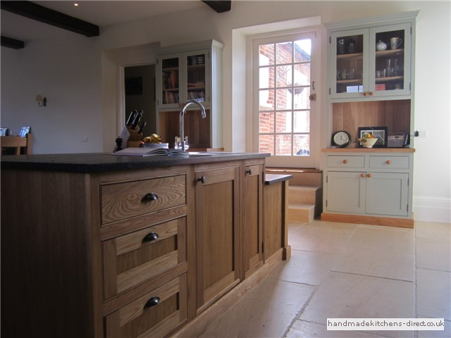 Kitchen for Kitchens direct