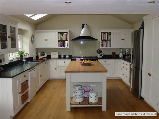 Hall for Kitchens direct