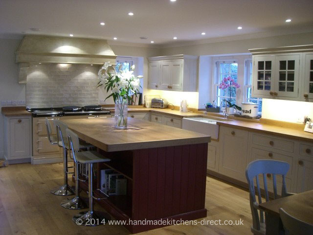 Handmade Kitchens Direct Uk