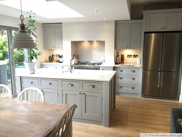 Country Kitchen Islands Uk